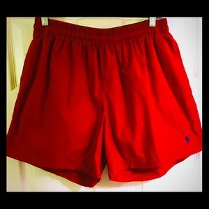 Polo Ralph Lauren Men's swim shorts